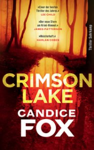 Candice Fox: Crimson Lake