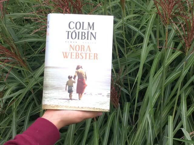 Colm Toibin: Nora Webster