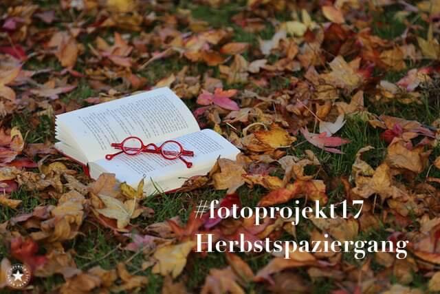 Ein Herbstspaziergang - #fotoprojekt17