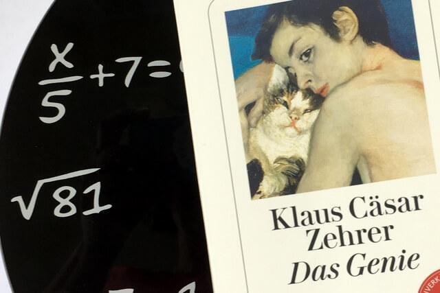 Klaus Cäsar Zehrer: Das Genie