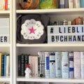 Aktion: Woche unabhängiger Buchhandlungen