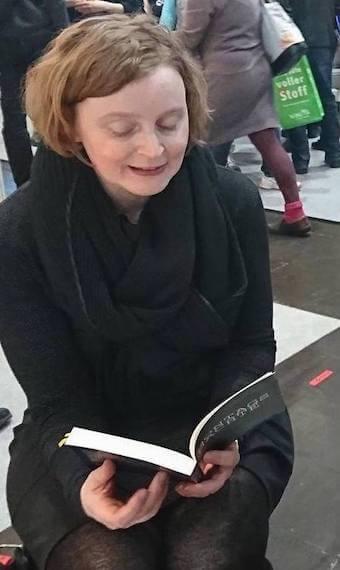 Interview mit Kathrin Wildenberger, Autorin des Buches Montagsnächte