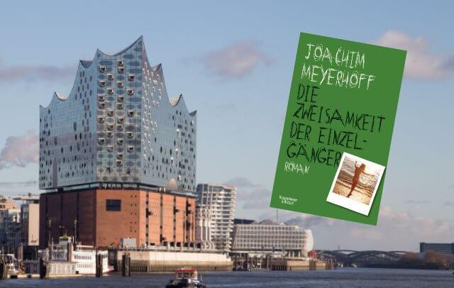 Joachim Meyer in der Elbphilharmonie – Die Zweisamkeit der Einzelgänger