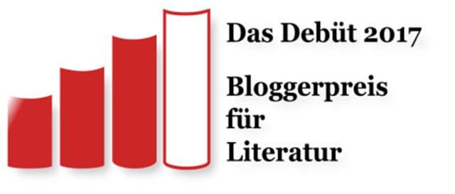 Bloggerpreis für Literatur