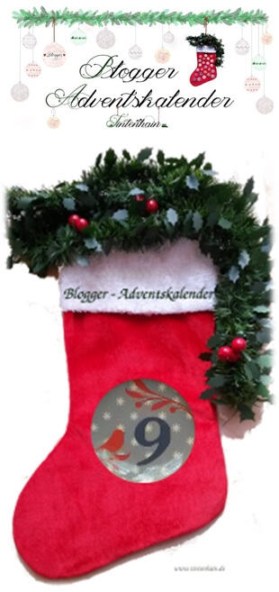 Adventskalender Tuerchen 9