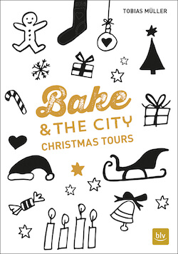 Cover Bake and the City Christmas