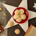 Rezept Limoncello Kekse