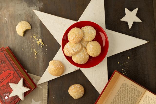 rezept limoncello kekse leckere kekse mehr. Black Bedroom Furniture Sets. Home Design Ideas