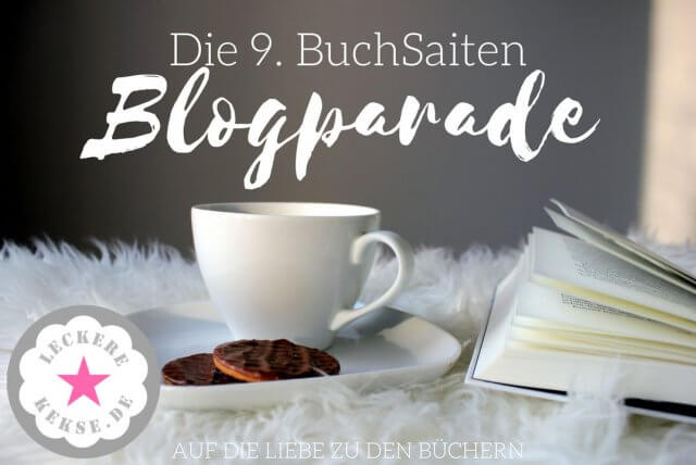 Buchsaiten-Blogparade