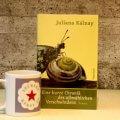 Juliana Kalnay: Eine kurze Chronik des allmählichen Verschwindens
