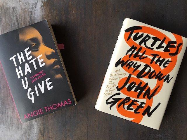 Bücher, die mich nicht überzeugt haben