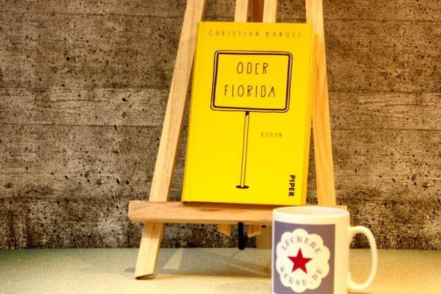 Christian Bangel: Oder Florida