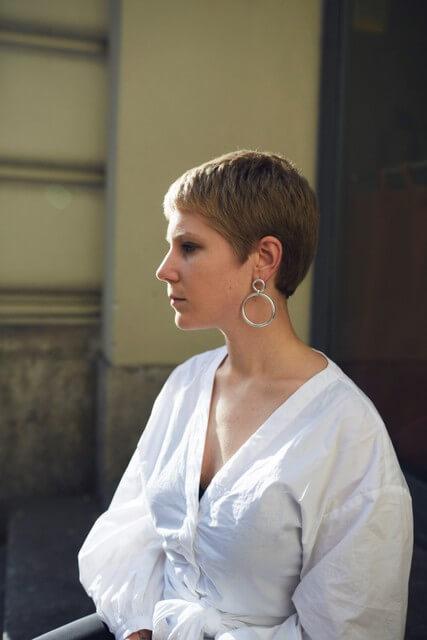 Jovana Reisinger: Copyright: Tanja Kernweiß