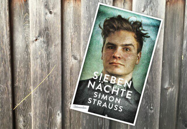 Simon Strauss: Sieben Nächte