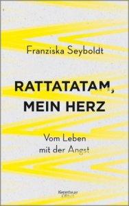 Franziska Seyboldt: Rattatatam, mein Herz
