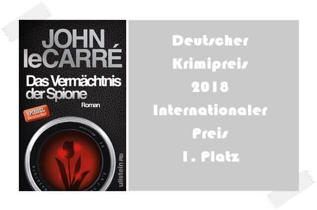 John le Carré: Das Vermächtnis der Spione