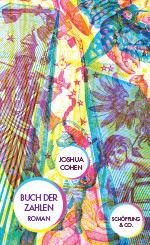 Joshua Cohen: Das Buch der Zahlen