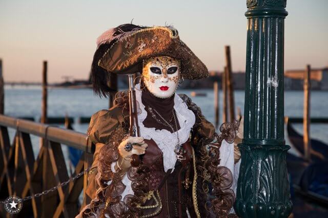 Fotografieren in Venedig