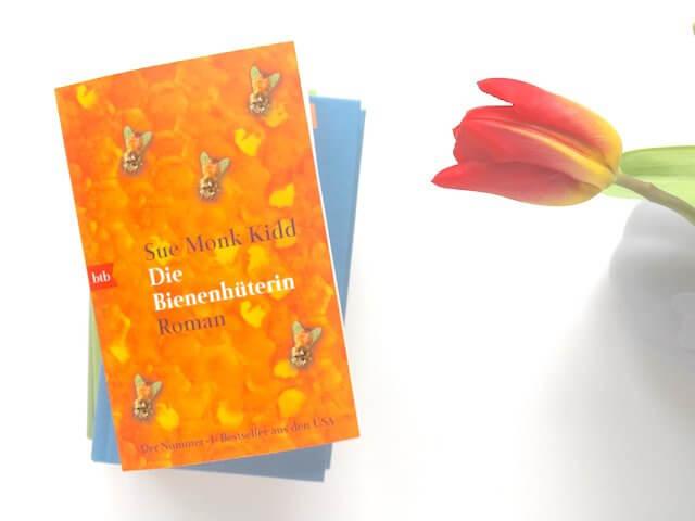 Sue Monk Kidd: Die Bienenhüterin