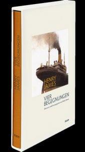 Henry James vier begegnungen mare