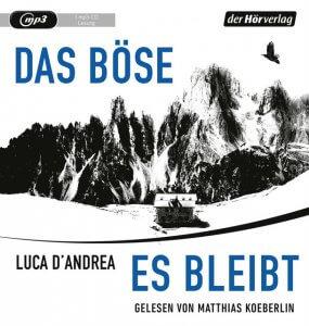 Das Boese es bleibt von Luca DAndrea