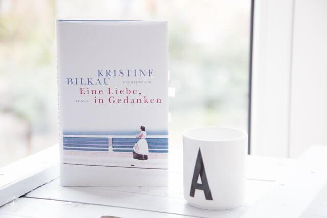 Eine Liebe in Gedanken - Kristine Bilkau