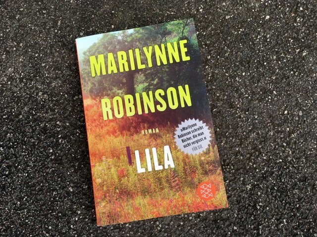 Marylinne Robinson: Lila, Kurzrezension