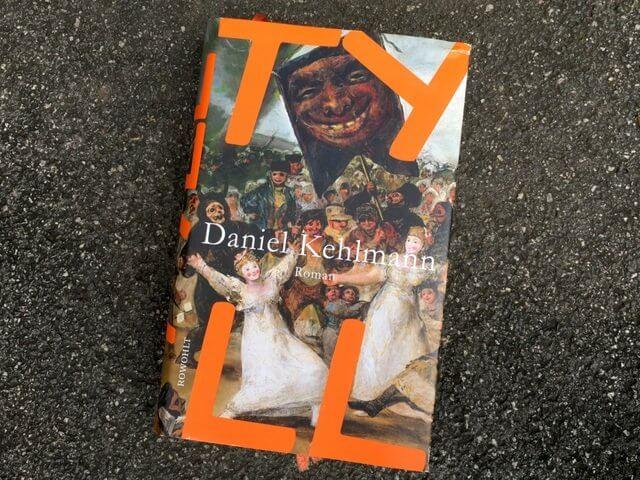 Daniel Kehlmann, Tyll, Rezension