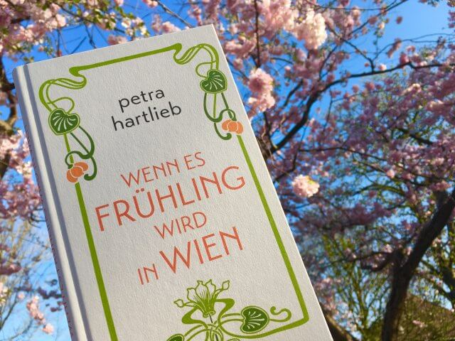 Frühling in Wien
