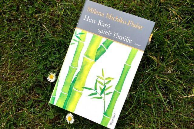 Michiko Flasar: Herr Kato spielt Familie