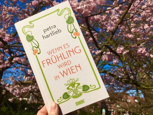 Rezension: Wenn es Frühling wird in Wien
