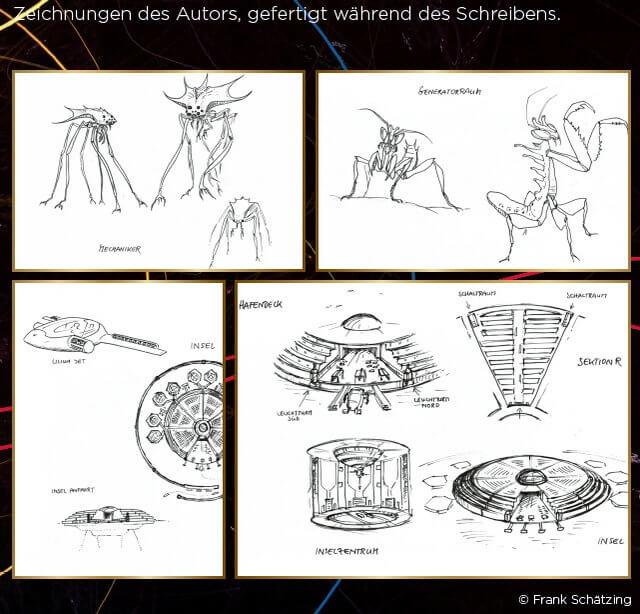 Frank Schätzing: Tyrannei des Schmetterlings, Hörbuch