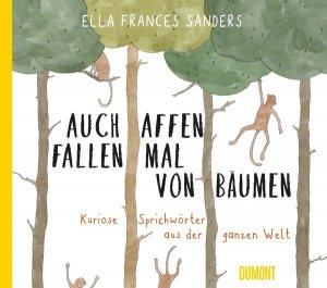 Affen fallen von Bäumen, Dumont Verlag