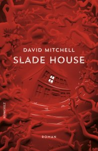 David Mitchell: Slade House