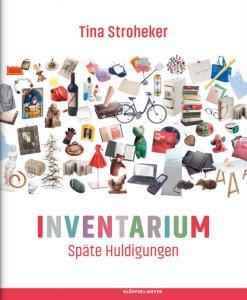 Stroheker: Inventarium, Kunstmann Verlag