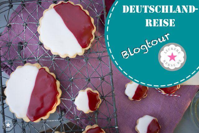 Hanseaten: Kekse aus Hamburg