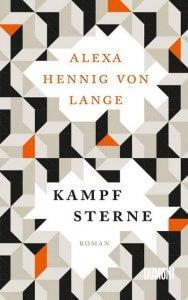 Alexa Hennig von Lange: Kampfsterne