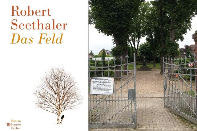 Robert Seethaler: Das Feld, Rezension