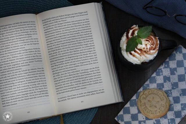 Das achte Leben lesen