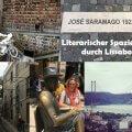 Literarischer Spaziergang durch Lissabon
