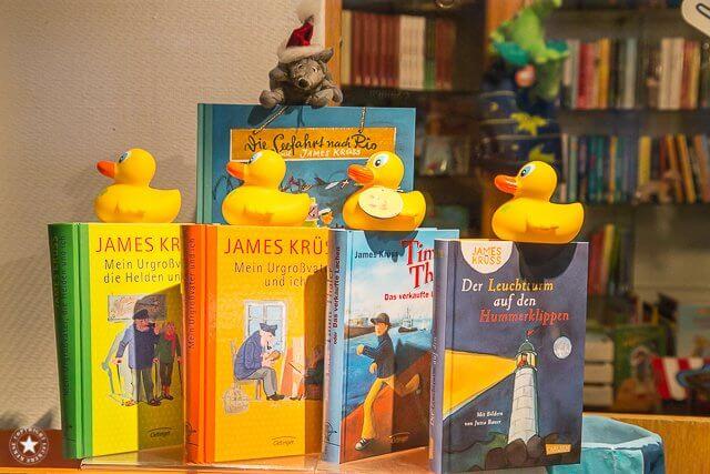 Bücher von James Krüss