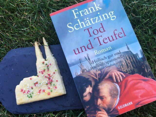 Frank Schaetzing: Tod und Teufel