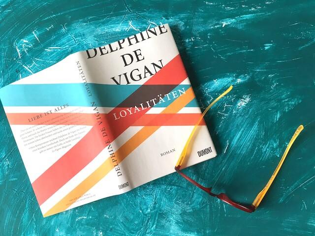 Loyalitäten - Delphine de Vegan