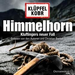 Klüpfel und Kobr Himmelhorn, Kluftinger