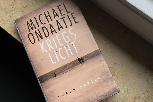 Kriegslicht von Michael Ondaatje, Rezension