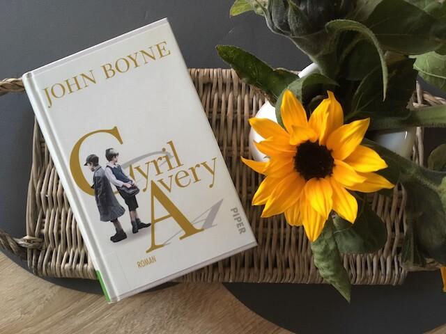 Cyril Avery von John Boyne