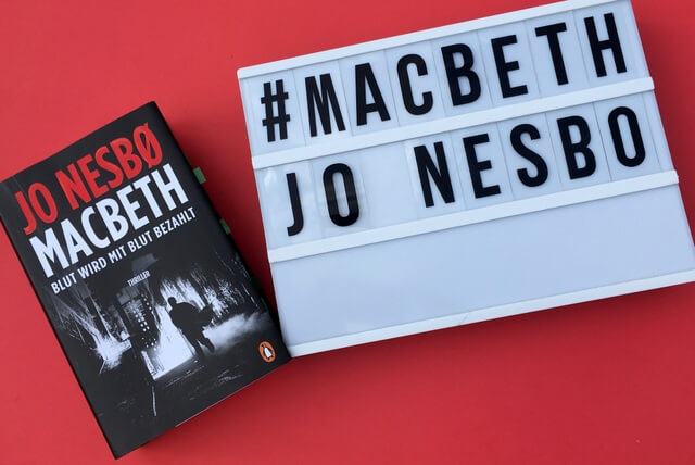 Jo Nebso: Macbeth, Rezension, Shakespeare