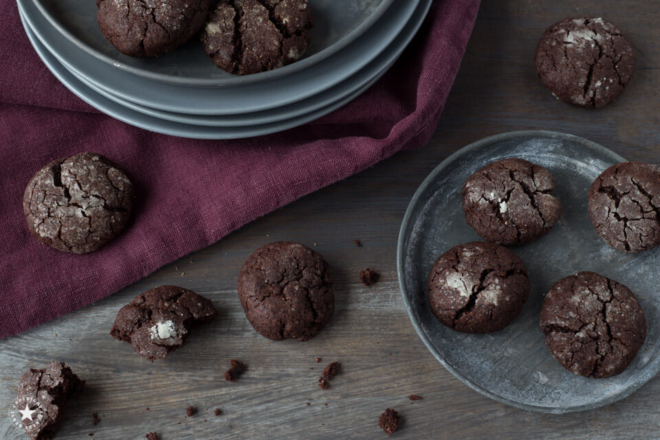 Cookies - vegan