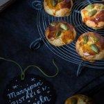 Marzipan-Kekse