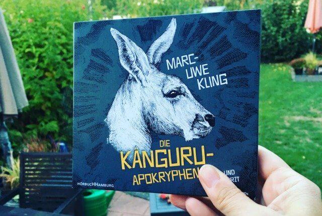 Marc-Uwe Kling: Die Känguruh-Apokryphen